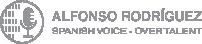 Alfonso Rodríguez, locutor español profesional. Su voz es perfecta para proyectos corporativos, promos, e-learnings y video juegos audios demos video videos demo audio contacto estudio grabacion profesional voz traduccion frances ingles español
